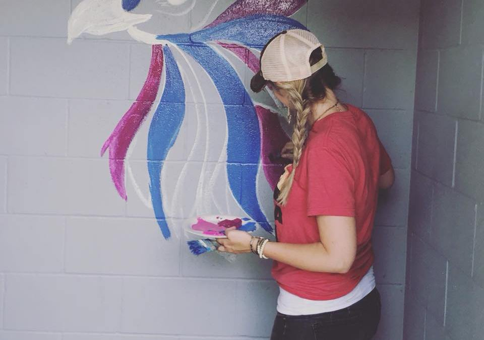 Easy – 5 Clever Tips for Creating Murals!