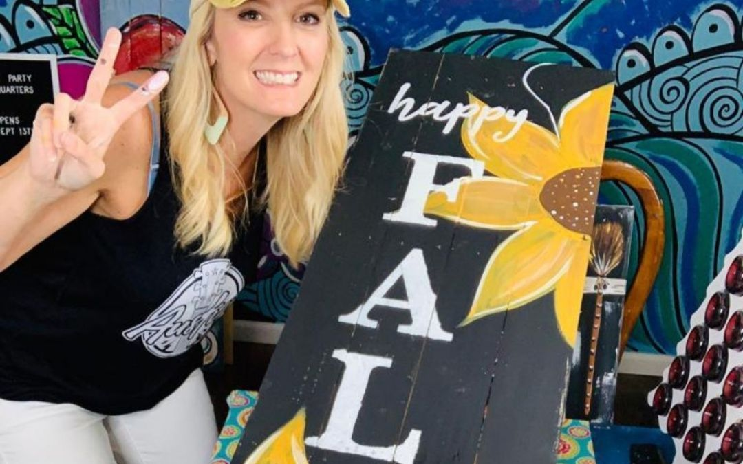 7 Must-Make Fall Art Projects to Paint (or Teach)