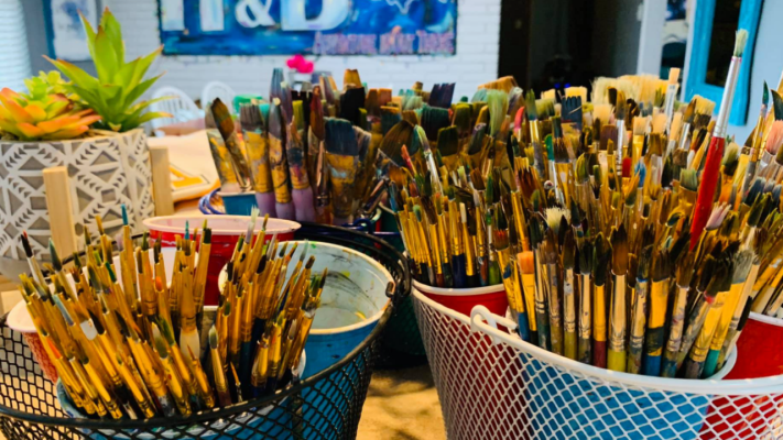 The Cost of Art Supplies for a Beginner Painter