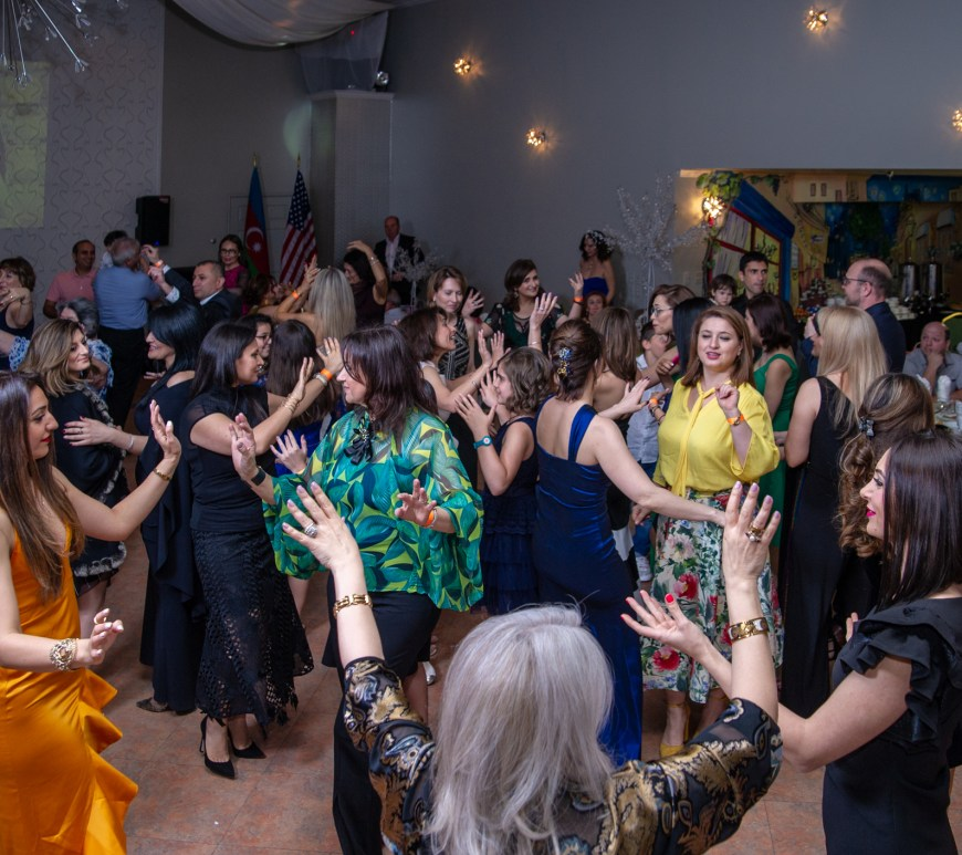 Novruz Houston 2019 - Houston, Texas