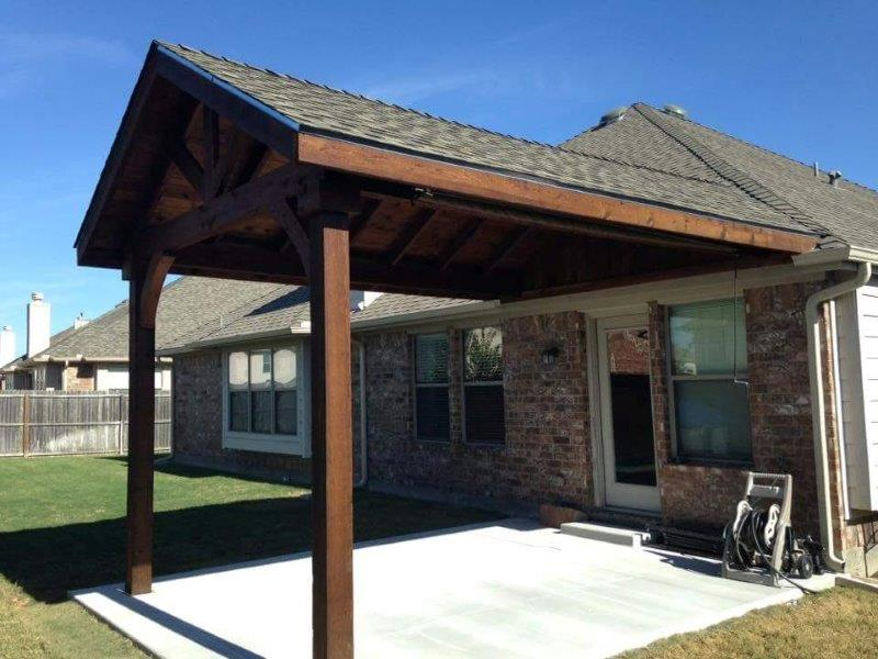 Patio Covers | Texas Best Stain on Patio Cover Ideas Images id=18530