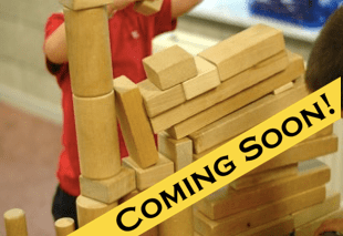 Blocks: Building Smart Children
