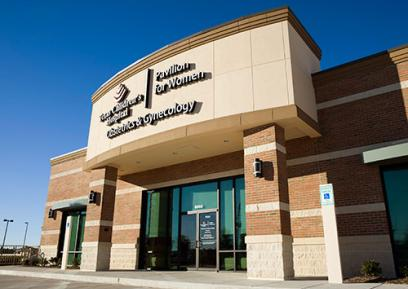 Texas Children's Pavilion for Women - Pearland | Texas ...