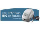 Transcend Travel CPAP