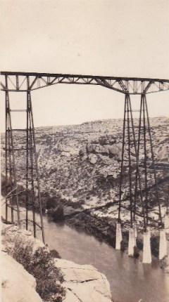 Pecos High Bridge