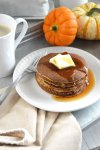 Pumpkin Pancakes Low Carb, Gluten Free, Dairy Free,