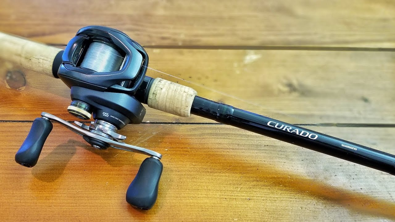 Review Pole Fishing