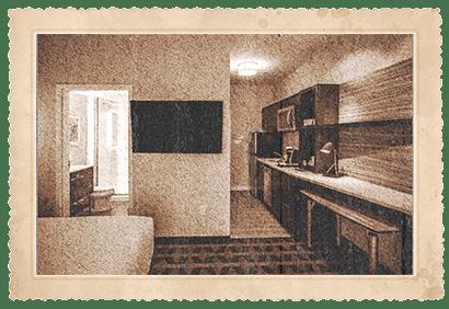 Townplace Suites - Room