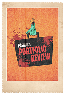 Fun Events - Portfolio Review