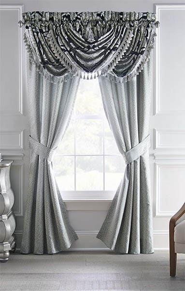Drapery Window Treatments are in Style