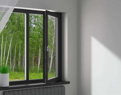 Different Types of Windows to Make Your Home Stand Out