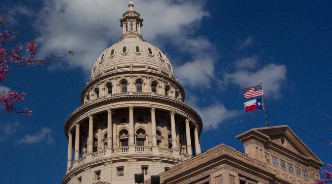 HB 81 scheduled for vote by the Texas House — here's how you can help!