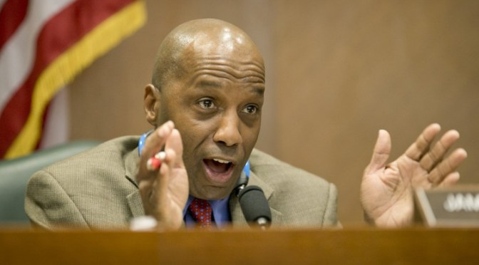 Rep. James White (R) signs on as joint-author of HB 2107!