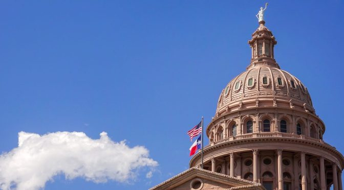 Texas Marijuana Policy Reform: Well fought, but beat by the clock…