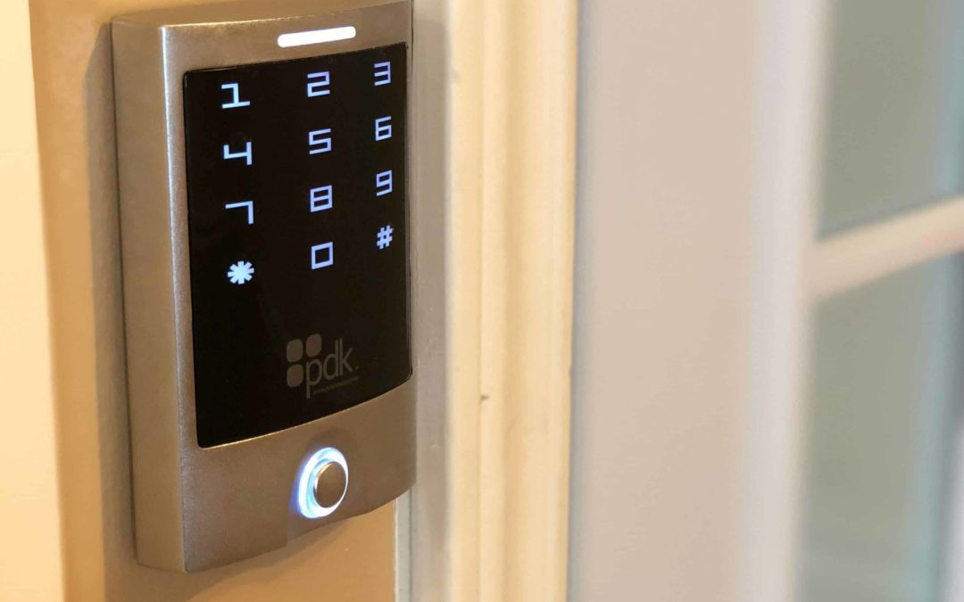 What is Access Control?