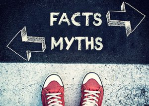 myths and facts image