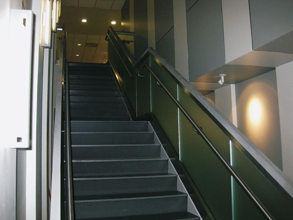 Custom Handrails Texas Metal Tech