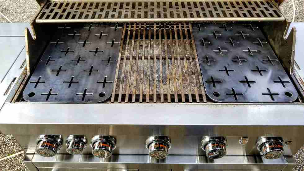 Making the World's Best Grill Grate!