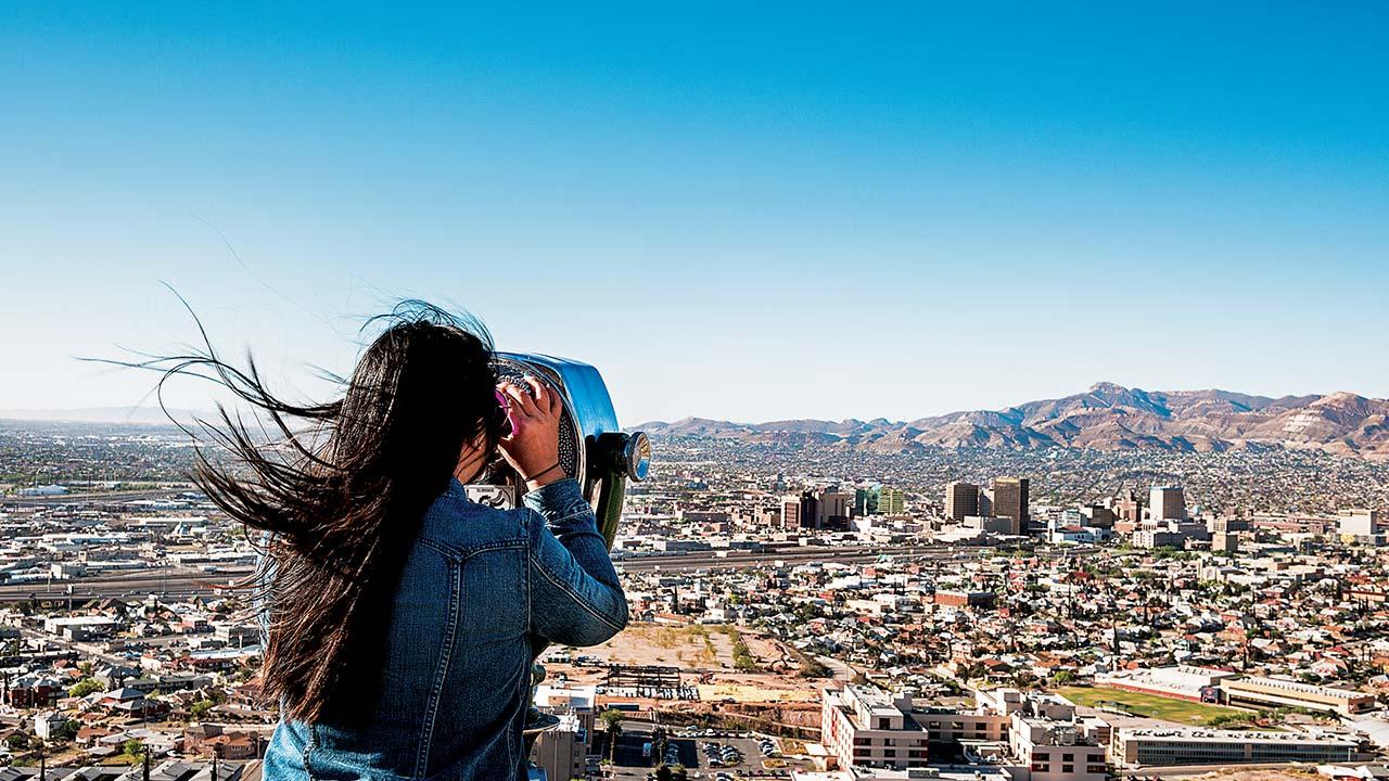 Trip Guide El Paso Texas Monthly