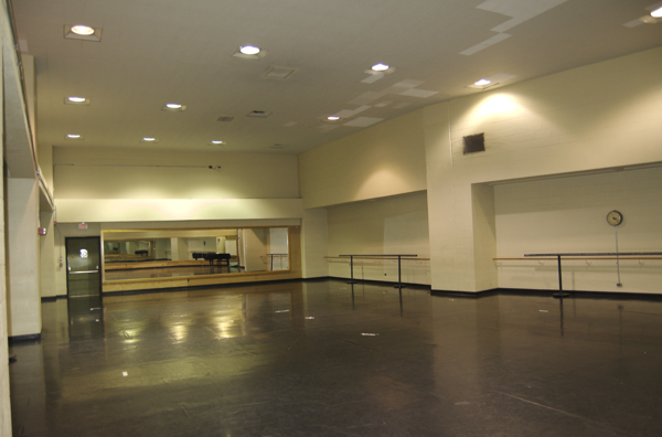 Belmont Dance Studio
