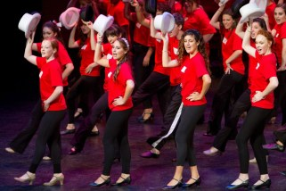 jsr musical theatre workshop bows 34-1