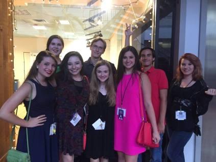 Austin Playhouse Arrival 3