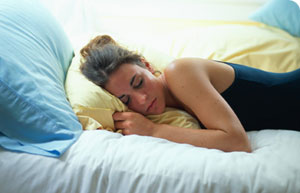Do you sleep enough? [Source - bbc.co.uk]