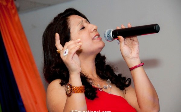 Photos & Video Highlights from Nalina Chitrakar Concert by Indreni Cultural Association