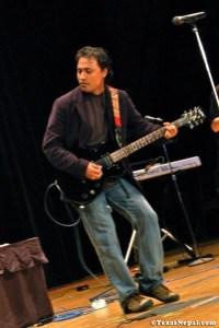 Deepak Bajracharya