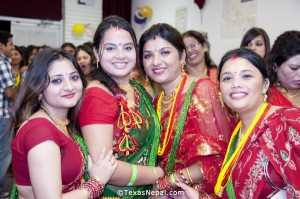Teej 2067 at Indreni Cultural Association