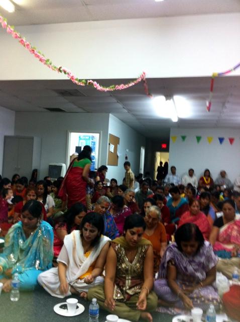 Puraan Saptahaa Saange 2011 Photo 2