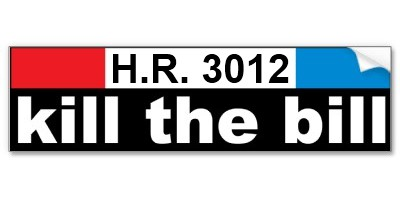 HR 3012