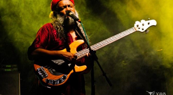 Indian Ocean Live in Kathmandu