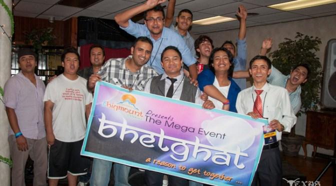 Bhetghat by TheBigMount Oklahoma