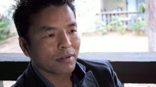 Pasang Lama talks about the Prashant Tamang Concert