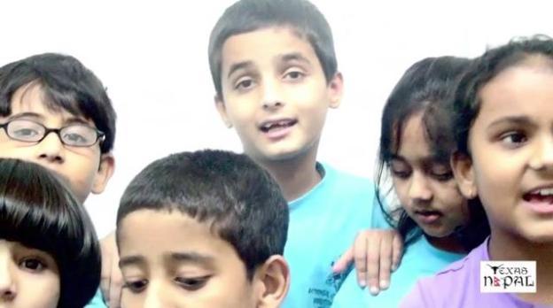 Third Nepali Summer Camp – Video Reporting