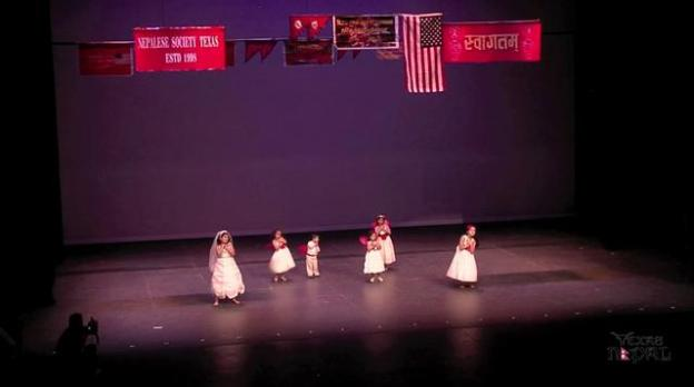 Photos & Video from Dashain 2067 BS Celebration by Nepalese Society of Texas