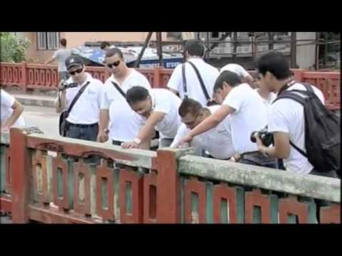Nepal Unites to Clean Bagmati Bridge [Featured Video]