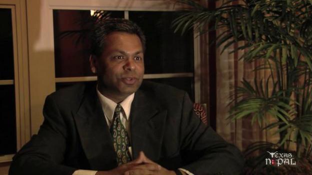 Nepali running for US Congress – Interview with Darshan Rauniyar