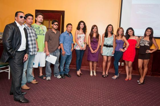Miss Nepal USA 2011 Texas Audition [Photos & Video]