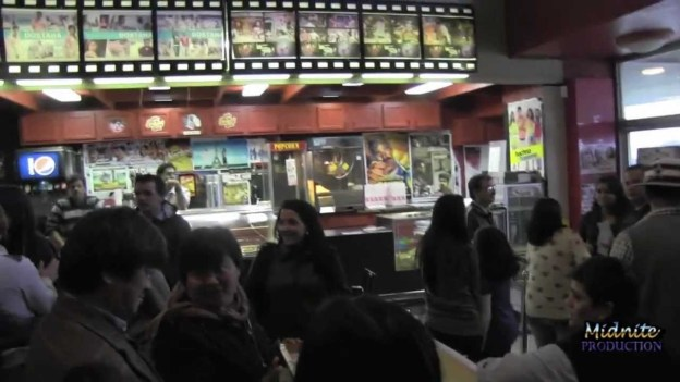 Nepali Movie MUTU Screened at FunAsia Theater in Irving [Photos & Video]