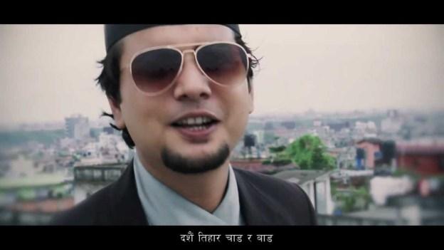 Dashain Tihar – Sugam Pokharel [Official Music Video]