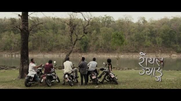 Chhadke- The Gangster Movie