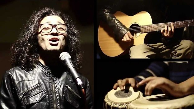 Fusion At Its Best: Ashesh & Rohit's Take On Mraz's 'Butterfly'