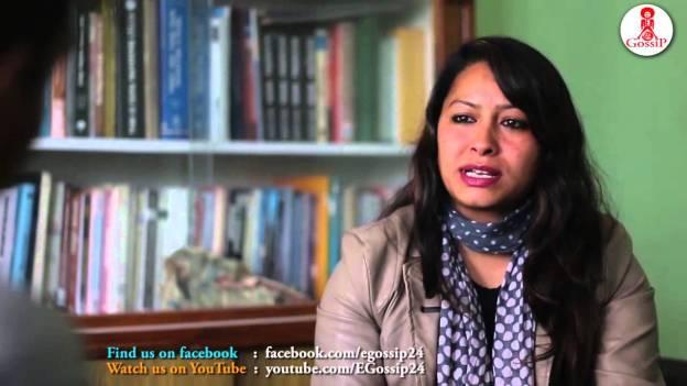 Celeb Interview: Sarita Giri