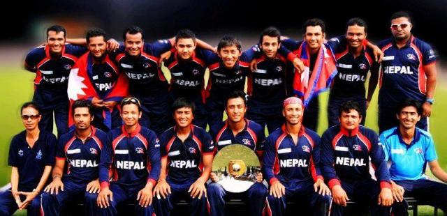Photo: I wanna See Nepal wining worldcup before I die!!! FB page