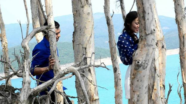 Nabin K Bhattarai's 'Kathmandu' Released Worldwide