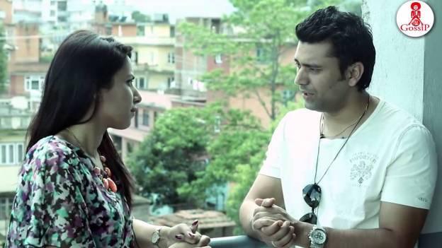Actor Raj Ballav Koirala On Gossip With Celebs