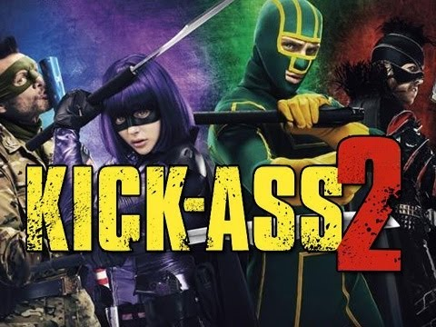 Kick-Ass 2 To Kick Things Off!