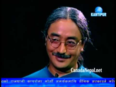 Interview with Amrit Gurung (Nepathya) on Disha Nirdesh